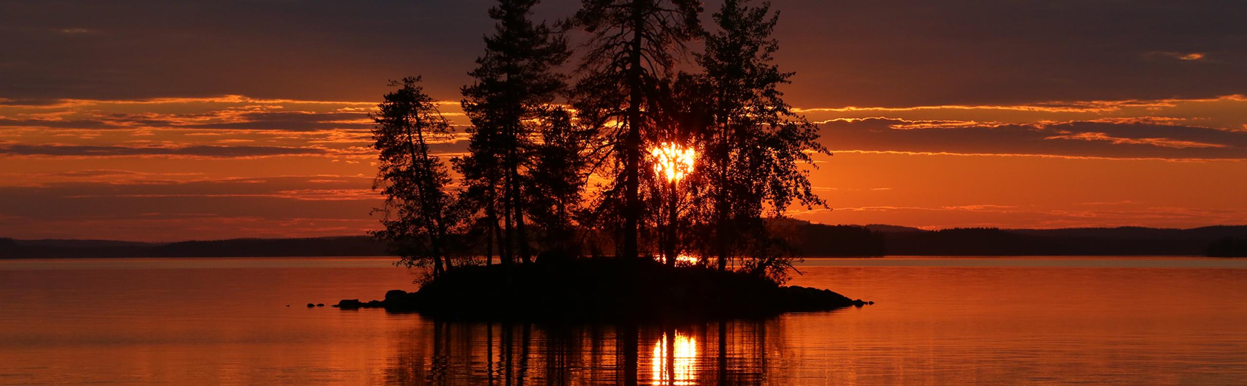 Nature Triathlon Koitajoki