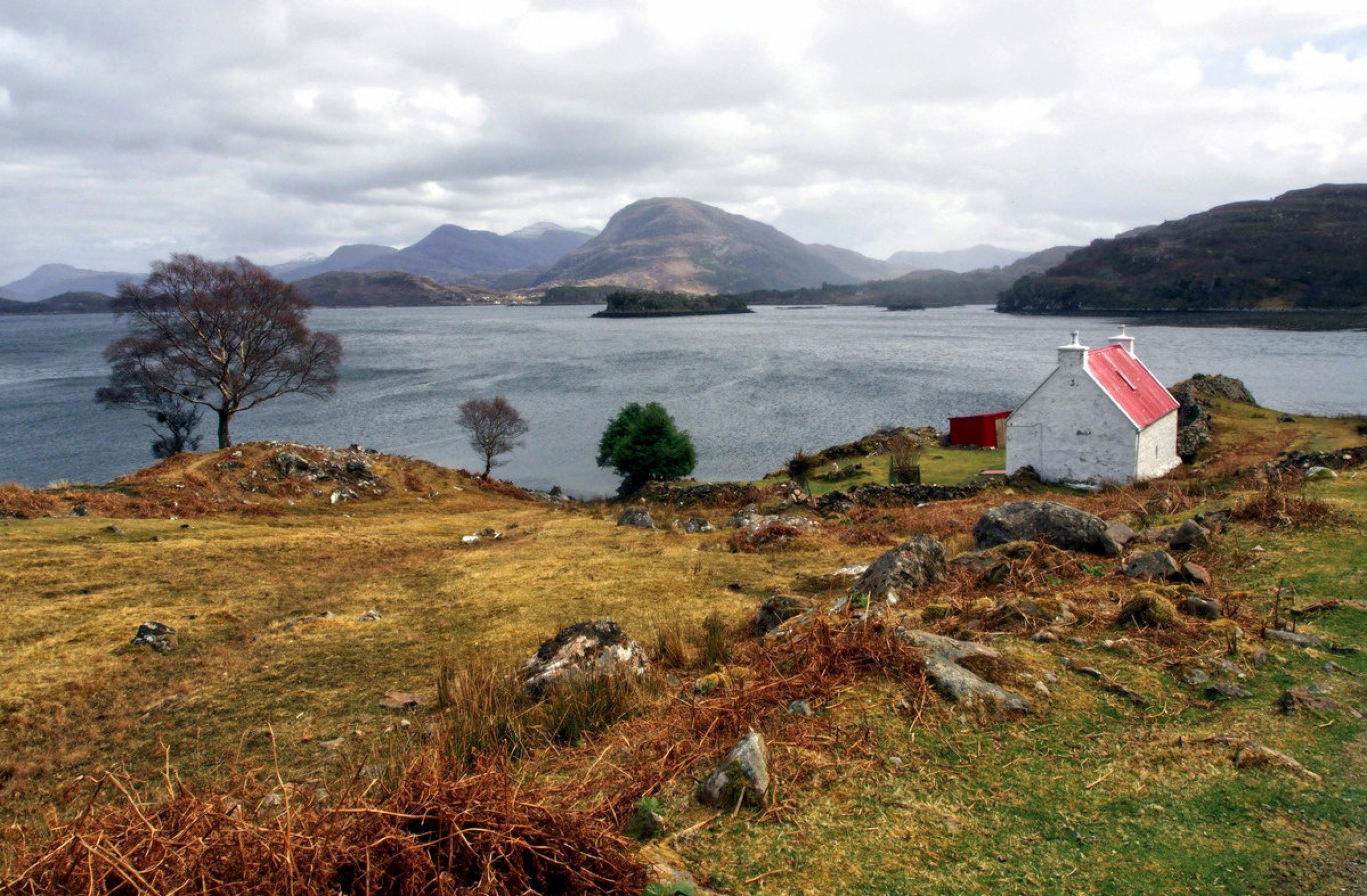 Learning Journey in Wester Ross